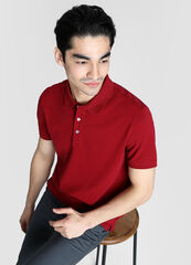 Кофта, рубашка, футболка мужская O'stin Базовое поло MT6W14-X8