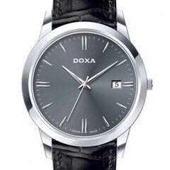 Часы DOXA Наручные часы Slim Line 2 Gent 106.10.101.01