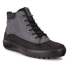 Обувь мужская ECCO Кеды высокие ECCO SOFT 7 TRED 450124/51052