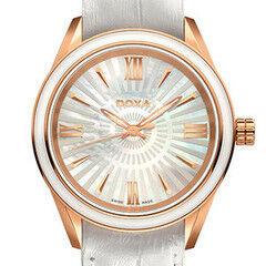 Часы DOXA Наручные часы Trofeo Lady 3 Hands 272.95.012.07