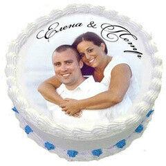 Торт Дольче Фото-торт