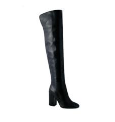 Обувь женская Tuna Сапоги женские 700 черные