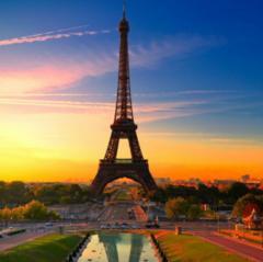 Туристическое агентство ДЛ-Навигатор Автобусный тур «Франция — Вся Европа»