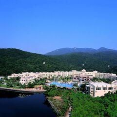 Туристическое агентство Отдых и Туризм Пляжный авиатур в Китай, о. Хайнань, Cactus Resort Sanya 4*