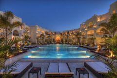 Туристическое агентство Инминтур Египет, отель Le Royale Collection Luxury Resort 5*