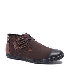 Обувь мужская Go.Do. Ботинки мужские 0746562311