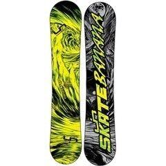 Сноубординг Lib Tech Сноуборд Lib Tech Skate Banana BTX assorted '13 (156 см)
