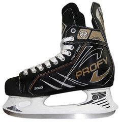 Коньки Спортивная коллекция Коньки хоккейные Profy-Z 3000