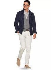 Верхняя одежда мужская SUITSUPPLY Мужская куртка J604