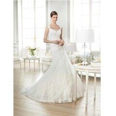 Свадебное платье напрокат Avenue Diagonal (Pronovias) Свадебное платье «Jalil»