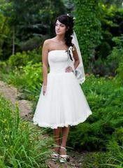 Свадебный салон Robe Blanche Платье свадебное Rosanna