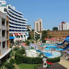 Туристическое агентство География Пляжный авиатур в Болгарию, Солнечный Берег, Trakia Plaza 4*, (11 ночей)