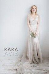Свадебный салон Rara Avis Платье свадебное Tovel