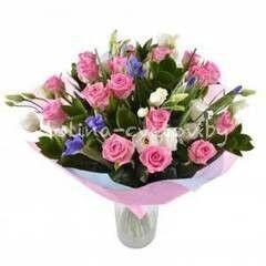 Магазин цветов Долина цветов Букет «Кудесница»