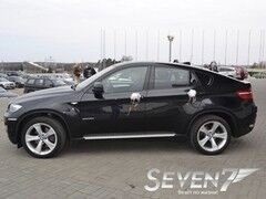 Прокат авто Прокат авто BMW X6 2012 г.в.