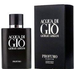 Парфюмерия Giorgio Armani Духи Acqua di Gio Profumo, 30 мл
