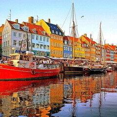 Туристическое агентство ТурТрансРу Экскурсионный автобусный тур 8A «Четыре Скандинавские столицы»