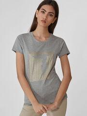 Кофта, блузка, футболка женская Trussardi Футболка женская 56T00263-1T003608
