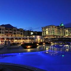 Туристическое агентство EcoTravel Пляжный авиатур в Турцию, Кемер, Amara Dolce Vita 5*