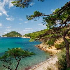 Туристическое агентство Боншанс Комбинированный тур «Под солнцем Тосканы» + отдых на Тирренском море