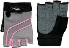 Спортивная одежда Vamp Перчатки тренировочные RE-706