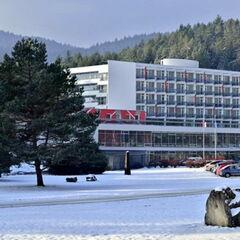 Туристическое агентство Madera Travel Горнолыжный тур в Словакию, Лучки, Хоч 3*