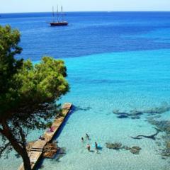 Туристическое агентство Мастер ВГ тур Пляжный авиатур в Испанию, Майорка, Pinero Hotel Bahia de Palma 3*