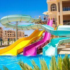 Туристическое агентство United Travel Пляжный авиатур в Египет, Хургада, Tropitel Sahl Hasheesh 5*
