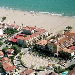Туристическое агентство Трэвел Сок Авиатур в Испанию, Коста-Дорада, Ohtels Gran Hotel Europe 4*