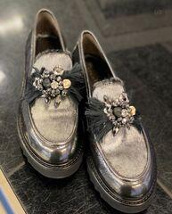 Обувь женская Luca Grossi Лоферы женские