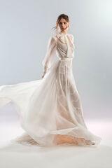 Свадебный салон Papilio Свадебное платье «Белый ветер»