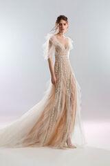 Свадебный салон Papilio Свадебное платье «Вихрь»