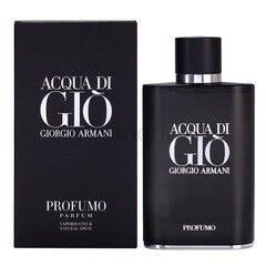 Парфюмерия Giorgio Armani Парфюмированная вода Acqua Di Gio Profumo, 100 мл