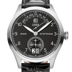 Часы Cover Наручные часы CO171.03