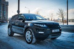 Прокат авто Прокат авто Range Rover Evoque 2014 года