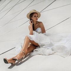 Свадебный салон Aivi Свадебное платье Estel (My Angel)