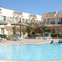 Туристическое агентство EcoTravel Пляжный aвиатур в Египет, Шарм-эль-Шейх, Dessole Cataract Resort 4*