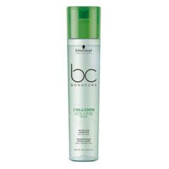 Уход за волосами Schwarzkopf BC Collagen Volume Boost Шампунь для объёма