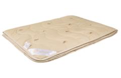Подарок Ecotex Облегченное верблюжье одеяло «Караван» ООВТ1