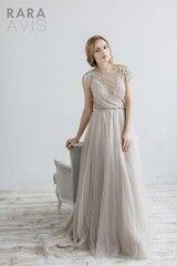 Свадебный салон Rara Avis Платье свадебное Ivanel