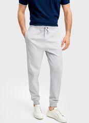 Брюки мужские O'stin Трикотажные брюки-джоггеры ML4T31-92