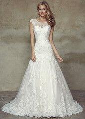 Свадебный салон Mia Solano Свадебное платье «Braylee»