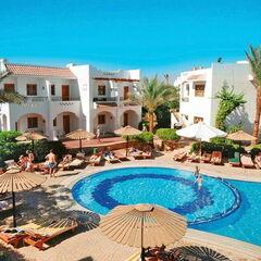 Туристическое агентство EcoTravel Пляжный авиатур в Египет, Шарм-эль-Шейх, Dive Inn Resort 4*
