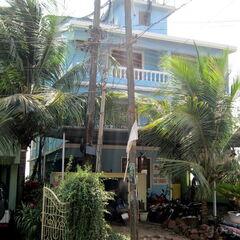 Туристическое агентство Слетать.ру Минск Пляжный авиатур в Индию, Северный Гоа, Nagas Hotel Satyavati 1*