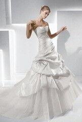 Свадебный салон La Sposa Свадебное платье Sabala