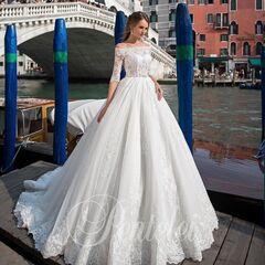 Свадебное платье напрокат Lavender Свадебное платье Verona