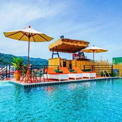 Туристическое агентство Jimmi Travel Отдых в Таиланде, The Three By APK 3*
