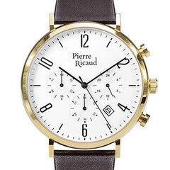 Часы Pierre Ricaud Наручные часы P22027.1252CH