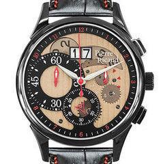 Часы Pierre Ricaud Наручные часы P97211.B21GCHR
