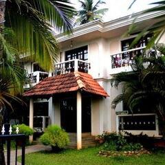 Туристическое агентство EcoTravel Пляжный авиатур в Индию, Гоа, Riverside Regency 2*